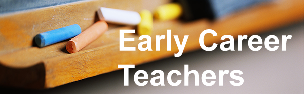 Early Career Teachers